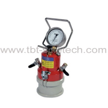 Dial Gauge Cement Mortar Air Entrainment Meter